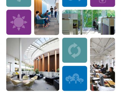Healthy Office buildings