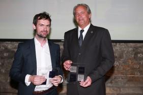 Passive House Pharmacy wins RIAI Award