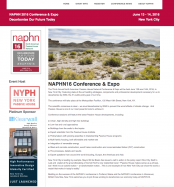 TPAC to present at the North American Passive House Network conference in June!
