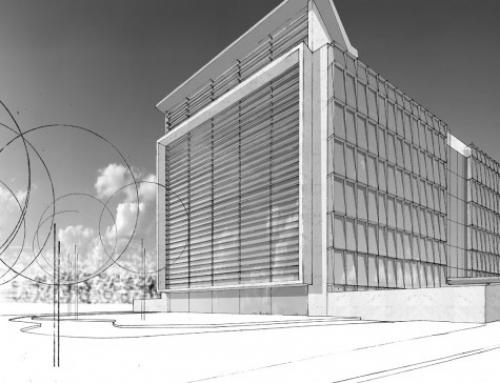 Bórd Gáis Building