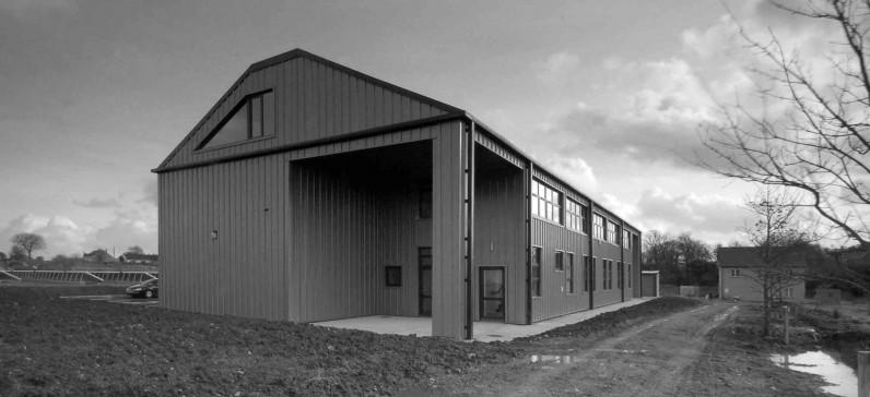 enterprise industrial unit