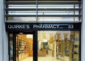 quirke's pharmacy